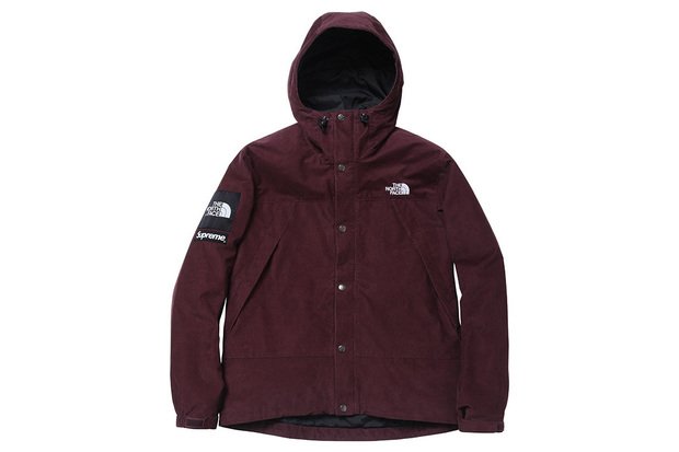 Supreme x The North Face 2012 Fall/Winter Collection – A Closer Look_a0118453_1848468.jpg