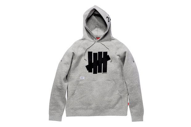 Undefeated x WTAPS 2012 Fall/Winter Collection_a0118453_1914191.jpg