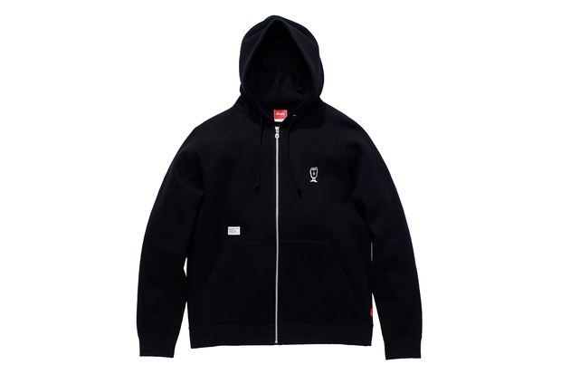 Undefeated x WTAPS 2012 Fall/Winter Collection_a0118453_1915861.jpg