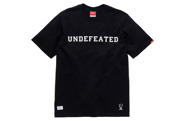 Undefeated x WTAPS 2012 Fall/Winter Collection_a0118453_1921460.jpg
