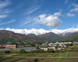 山の上は・・・_d0050155_8213952.jpg