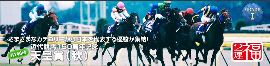 2012 天皇賞 秋_c0126359_18482890.jpg