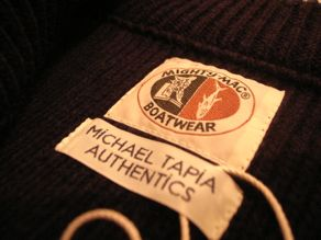 """MIGHTY-MAC × MiCHAEL TAPiA AUTHENTiCS KINT P/O\""ってこんなこと。_c0140560_1184244.jpg"