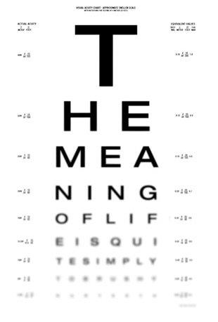 ▼人生の意味というのは単に、、、_d0017381_1527555.jpg