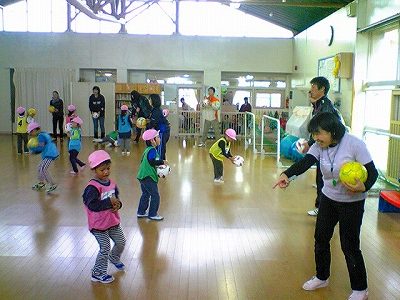 2012.10.25 大曲南保育園(大仙市)_e0272194_23542979.jpg
