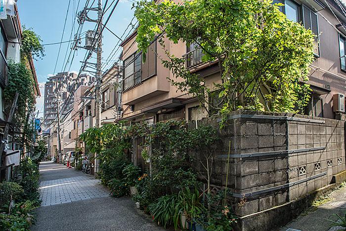 記憶の残像-341 東京都文京区 _f0215695_1212778.jpg