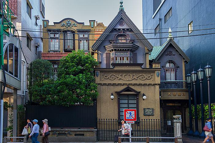色の街 東京都足立区北千住-12_f0215695_1346280.jpg