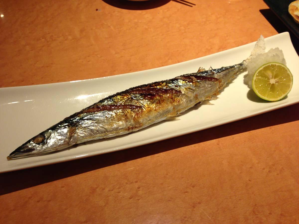 千駄ヶ谷「函館海鮮 漁火」_a0271402_8432385.jpg