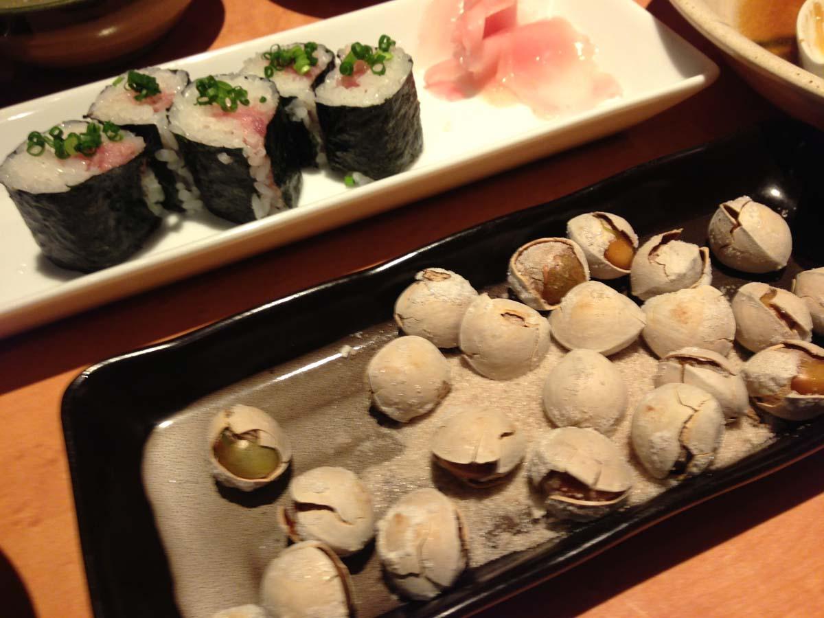 千駄ヶ谷「函館海鮮 漁火」_a0271402_845192.jpg