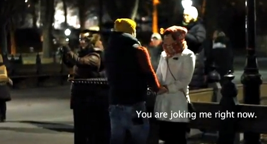 近年、ニューヨークではフラッシュ・モブ(Flash Mob)が増加中_b0007805_20342774.jpg