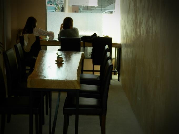 「お一人席」出来ました♪_a0125419_045773.jpg
