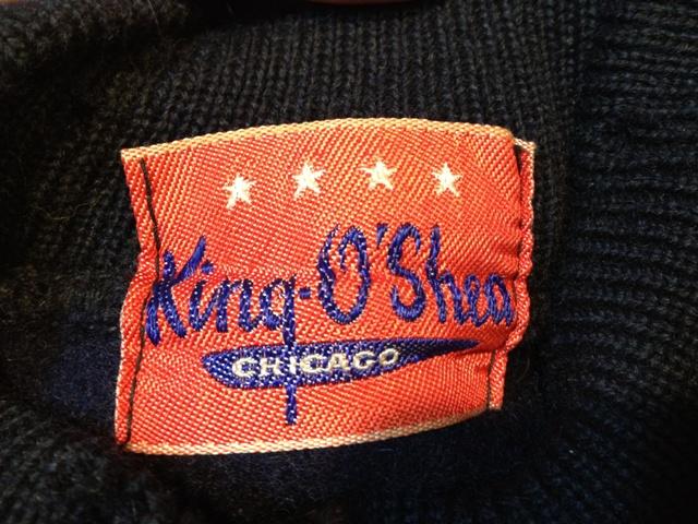 10/27(土)入荷!40's~O'shea ボタンスタジャン _c0144020_1965583.jpg