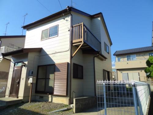 神谷コンフォートハウス☆戸建賃貸住宅_a0253729_9493574.jpg