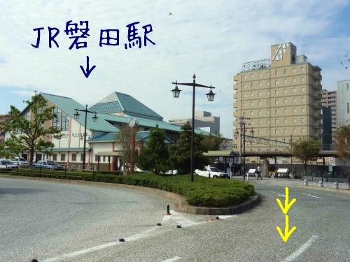 神谷コンフォートハウス☆戸建賃貸住宅_a0253729_9521381.jpg