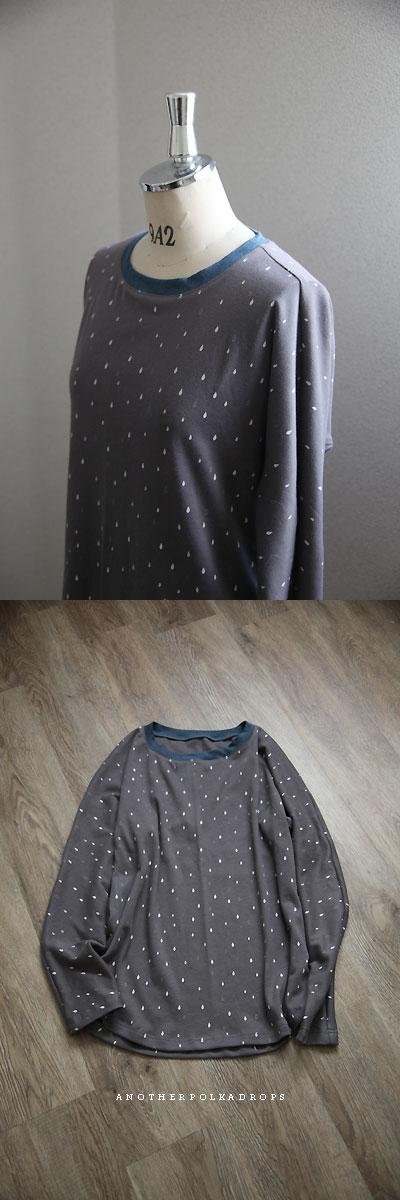 長袖のきれいラインTシャツは半袖になるか_d0012237_22525728.jpg