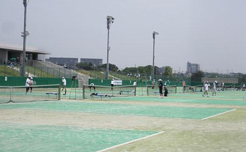 秋季千葉市ベテランテニス大会に参加しました_a0151444_92628.jpg
