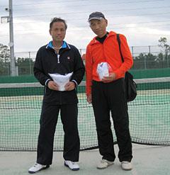 秋季千葉市ベテランテニス大会に参加しました_a0151444_9264297.jpg