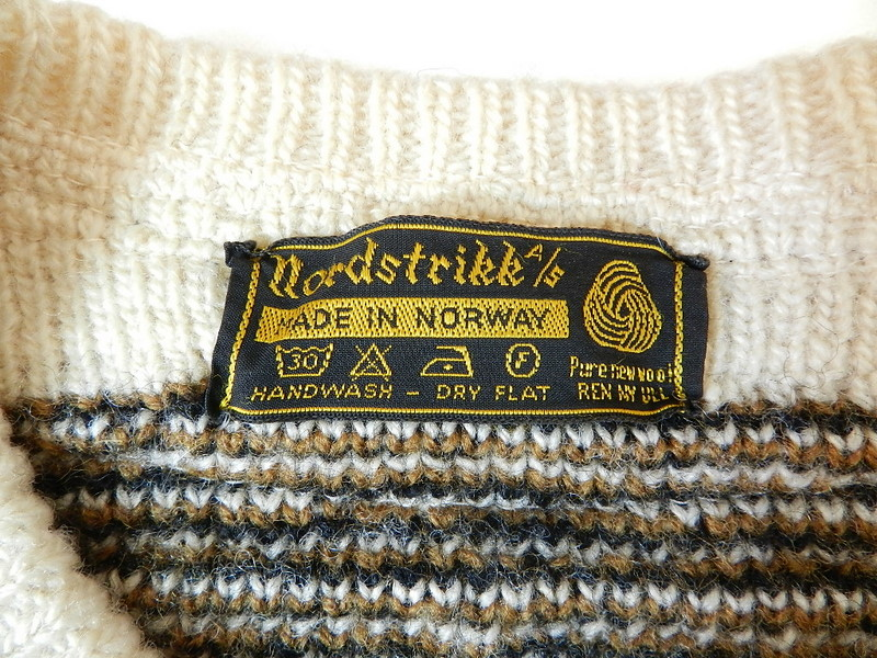 Nordic cardigan 解禁 2012 part2_f0226051_13171557.jpg