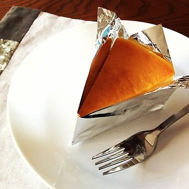 本日のケーキ。_e0060555_117441.jpg