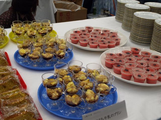東胆振地産地食フェア 2012_d0153062_9161567.jpg