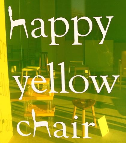 幸せの黄色い椅子_e0155066_16174582.jpg