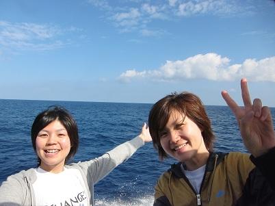 ウミガメリベンジ達成☆_a0156273_18315232.jpg