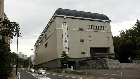「子規記念博物館」のご紹介_e0190287_11434150.jpg