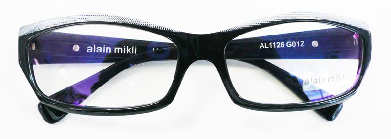 alain mikli(アランミクリ)2012年秋の新作メガネフレーム入荷!_c0003493_14302469.jpg
