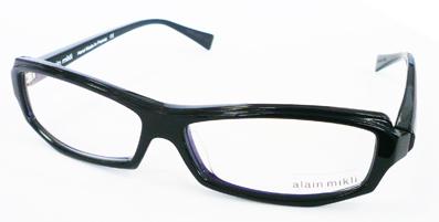 alain mikli(アランミクリ)2012年秋の新作メガネフレーム入荷!_c0003493_1431166.jpg