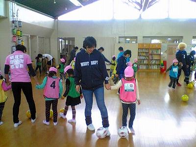 2012.10.25 大曲南保育園(大仙市)_e0272194_034637.jpg