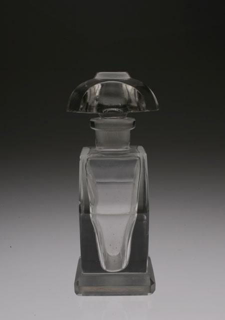 Artdeco ツバメ Design 香水瓶 1920~30\'s_c0108595_352898.jpg