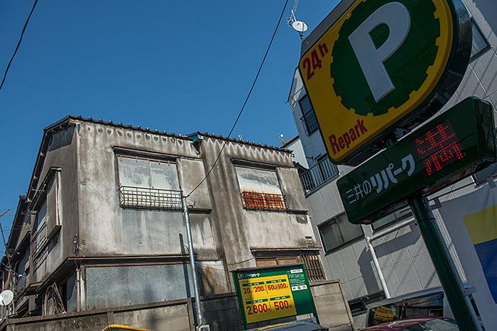 記憶の残像-342 東京都文京区 _f0215695_19555577.jpg