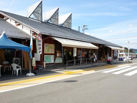京都周山街道~ドライブ記_b0226322_6574631.jpg