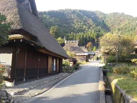 京都周山街道~ドライブ記_b0226322_7313729.jpg