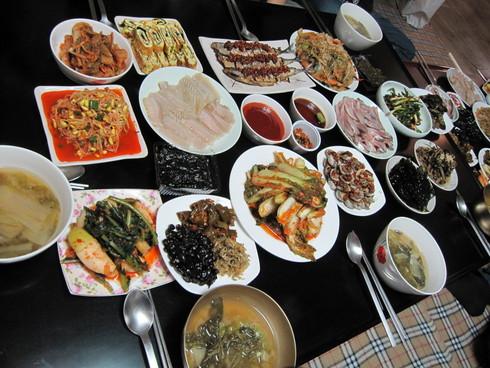 Day1:ソウルの家庭訪問_d0026830_14271430.jpg