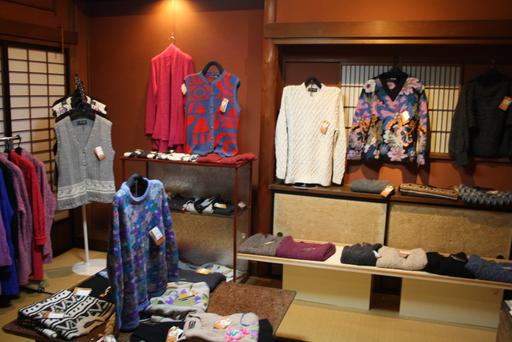 2012年「松田イメルダ 手編みアルパカ展が始まっています_d0178448_8534871.jpg