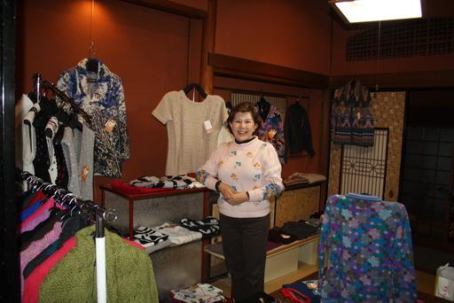 2012年「松田イメルダ 手編みアルパカ展が始まっています_d0178448_954429.jpg