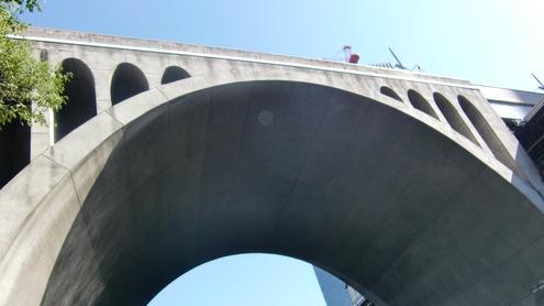10月21日聖橋まで_c0249569_12194183.jpg