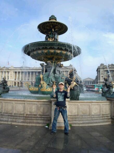 パリ観光♪_e0261276_5274873.jpg
