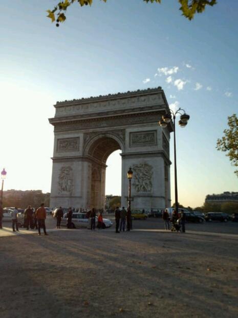 パリ観光♪_e0261276_5363169.jpg