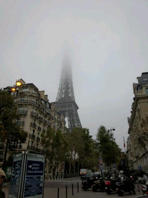 パリ観光♪_e0261276_594570.jpg