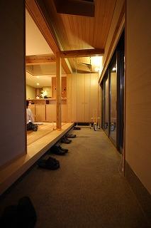 11月4日(日) オープンハウス 「玄関土間にブランコのある家」_d0005380_9115542.jpg