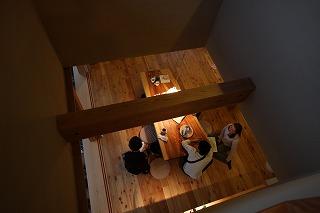 11月4日 オープンハウス 「吹き抜けのある家」_d0005380_9342141.jpg