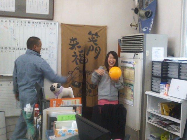 ランクルトミー札幌店(^o^)朝礼Good&NEW_b0127002_105311.jpg
