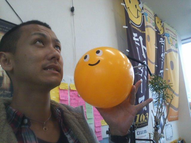 10月28日(日) 阿部ちゃんのニコニコブログ★_b0127002_18444184.jpg