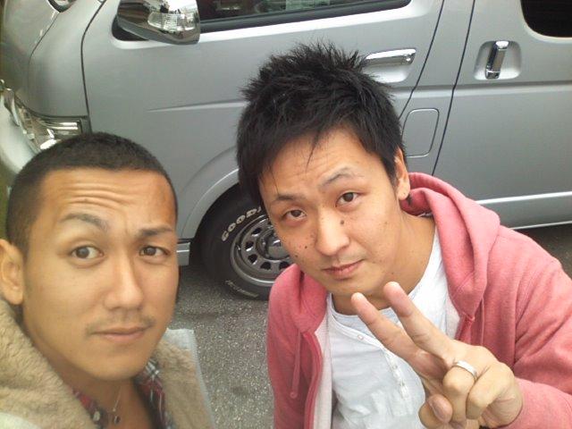 10月28日(日) 阿部ちゃんのニコニコブログ★_b0127002_18495657.jpg