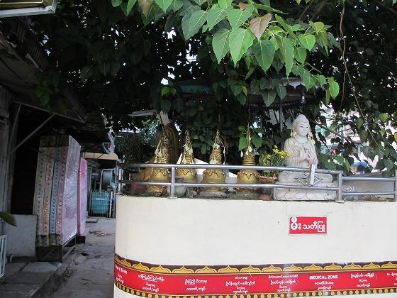 ミャンマー ヤンゴン 中古車 輸出 輸入 トミーモータース ランクル 3 二日目_b0127002_19391533.jpg