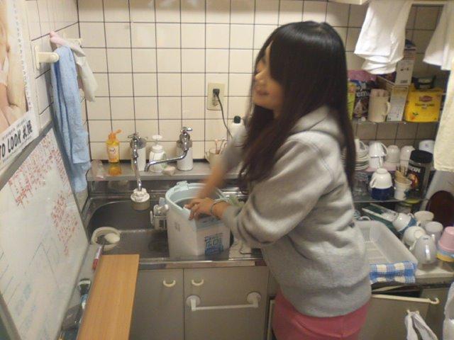 ランクルトミー札幌店(^o^)開店準備中!_b0127002_901223.jpg