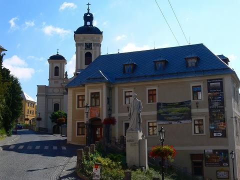 中欧家族旅行2012年08月-第六日目-スロヴァキア・バンスカー・シュチャヴニツァ散策_c0153302_20114064.jpg
