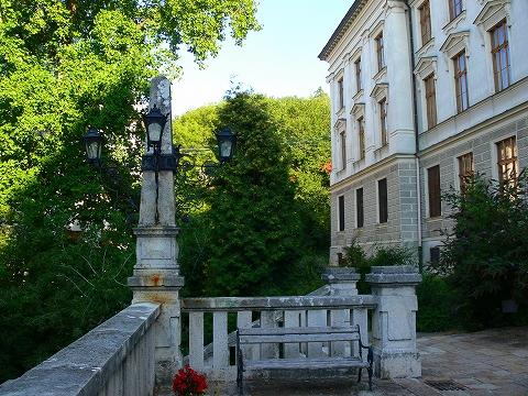 中欧家族旅行2012年08月-第六日目-スロヴァキア・バンスカー・シュチャヴニツァ散策_c0153302_22324262.jpg